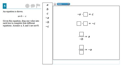 Equivalent Equations | Open Middle®