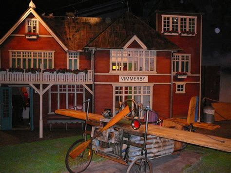 Junibacken (Stockholm) - 2018 All You Need to Know Before