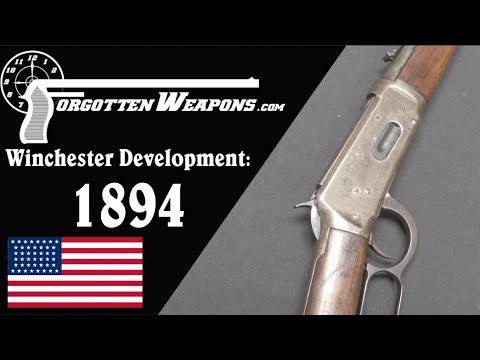 CO2 Gewehr Walther Lever Action Plinking cartridge - YouTube
