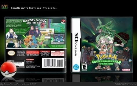 Petition · Remake Pokemon Emerald/Ruby/Sapphire for