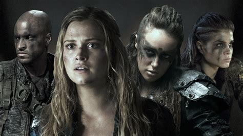 The 100: Season 3 Gets Premiere Date; Will Air With