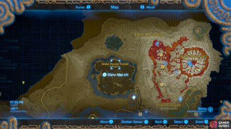 The Legend of Zelda: Breath of the Wild | Gamer Guides