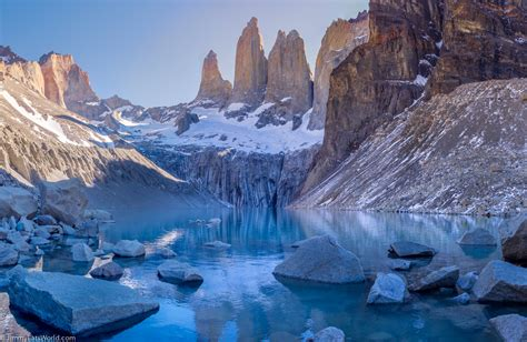Torres del Paine, Chile - Why Wander