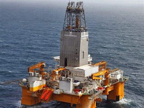 Fram Field Extension Project, North Sea - Offshore