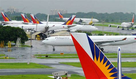 PAL to mount additional domestic routes from Clark