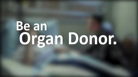 Choose Yes: A PSA on Organ Donation - YouTube