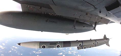 Is the European Meteor Air-To-Air Missile Really the Best