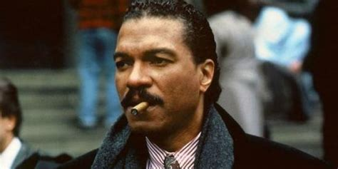Billy Dee Williams Talks Two-Face, Did Not Get Paid For