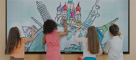 Education Solutions | Samsung Business UK