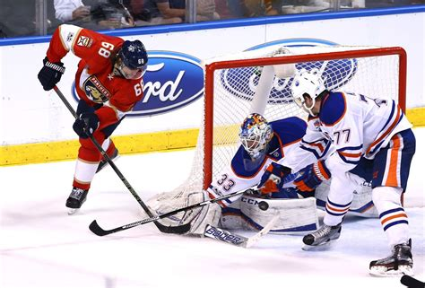 A Look Into the Oilers Declining Possession Numbers - The