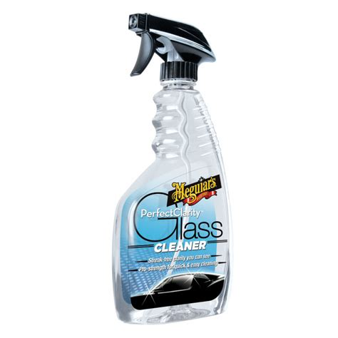 Meguiar's Perfect Clarity Glass Cleaner 710ml - Autopro