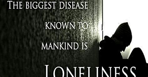 Loneliness Quotes and Sayings   Daily Quotes at QuotesWala