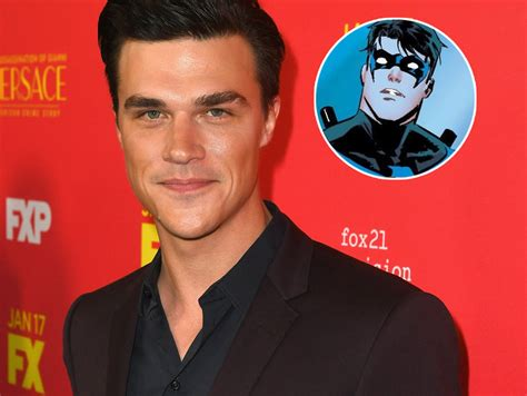 Finn Wittrock Sees Your Nightwing Dream Casting Tweets and