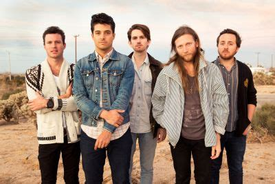 The Wild Feathers | Music Biography, Streaming Radio and
