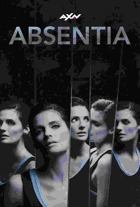 serie Absentia saison 2 streaming vf gratuit complet