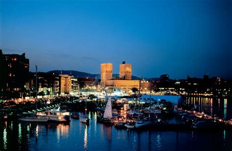 Top 10 facts about Oslo   Global Blue