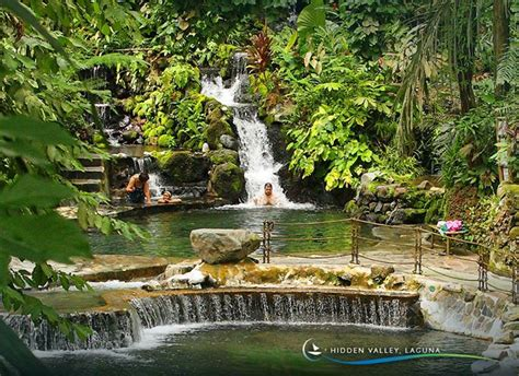 Hidden Valley Springs Laguna - Tour packages, Philippines