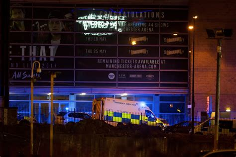 Manchester: List of terror attacks in UK in past - IBTimes