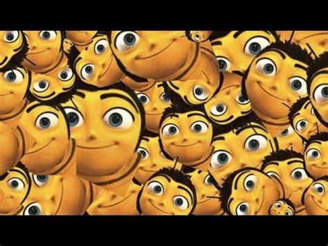 Bee Movie - You Like Jazz | 5 HOURS - YouTube