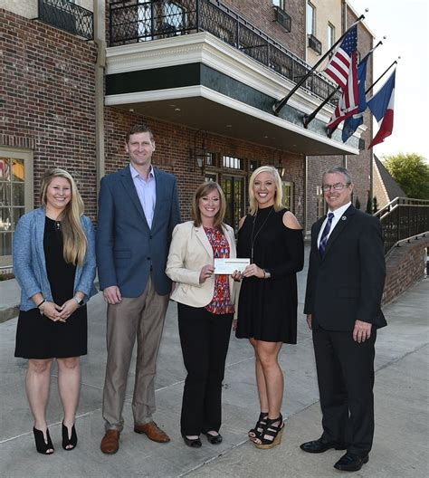 NSU Athletics partners with new downtown Chateau Saint