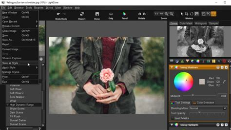5 of the Best Free Lightroom Alternative 2018 for Mac and