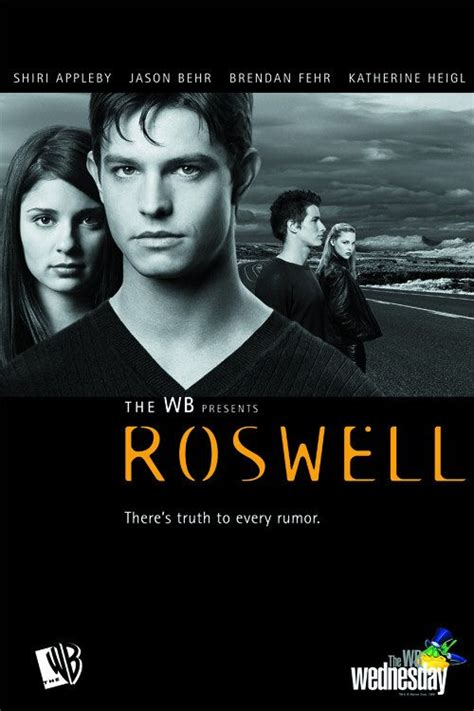 Roswell (1999 – 2002) | Katherine Heigl Official Website