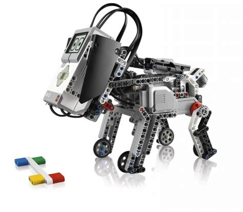 LEGO® MINDSTORMS® Education EV3 Core Set + Expansion Set