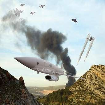 Valkyrie combat drone to fly soon - defenceWeb